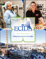 ECIDA 2013 Annual Report